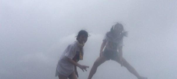 わたしたちの青春は、下田の海だった。