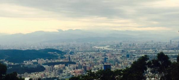 高雄都市景觀