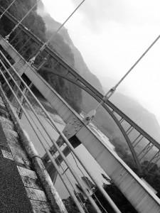 桃園羅浮吊橋