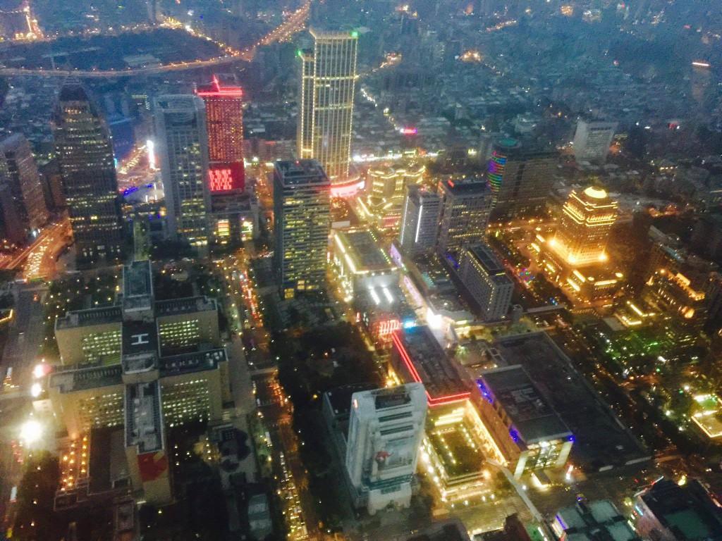 高雄市夜景